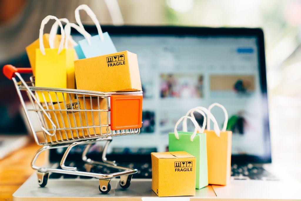 3 стъпки за отбелязване на продукти в Instagram