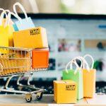 отбелязване на продукти в Instagram